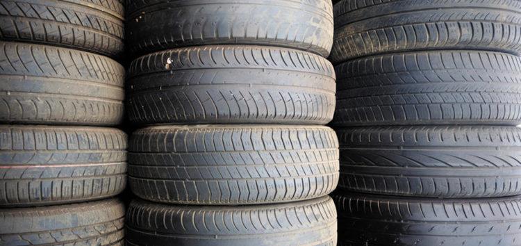 Чи безпечні вживані шини?