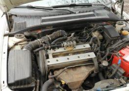 Заміна фільтра салону WIX WP6818 на Opel Vectra B (відео)