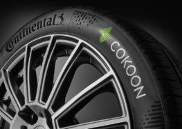 Continental зробив шини безпечнішими