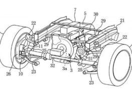 Mazda показала нове застосування роторного двигуна
