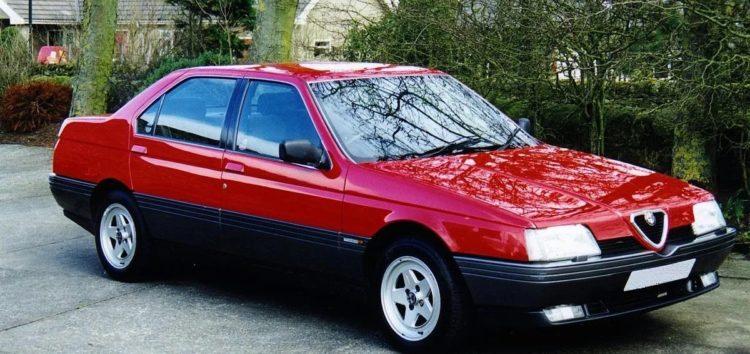 Навіщо в Alfa Romeo ставили мотор F1