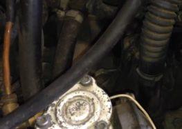 Заміна троса зчеплення Cofle 10 3413 для VW Golf 3 (відео)