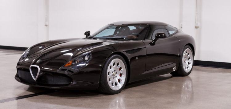 Alfa Romeo або Dodge – Zagato TZ3 Stradale