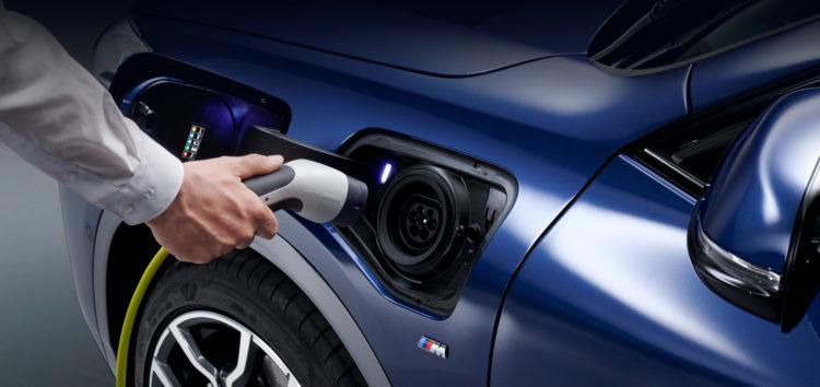 Як поділений ринок електрокарів