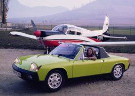 Volkswagen – Porsche 914: мистецтво компромісу