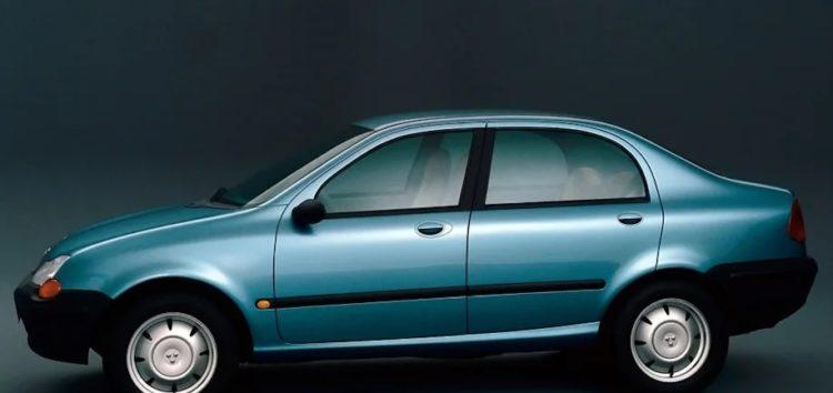 Бюджетний Porsche – історія 1994 року