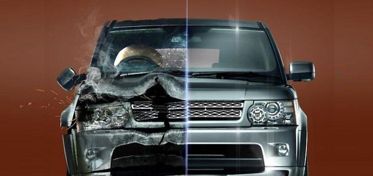 Як визначити битий автомобіль