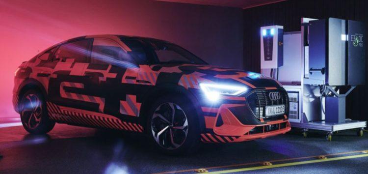 Електрокари Audi дадуть власникам заробити