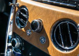 Rolls-Royce пропонує найчистіше повітря в автомобілі