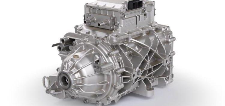 BorgWarner створить компактну трансмісію для Mustang Mach-E