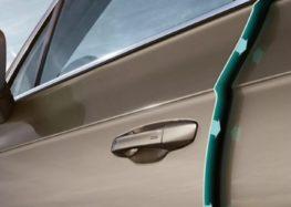 Автовиробники розробляють звук дверей