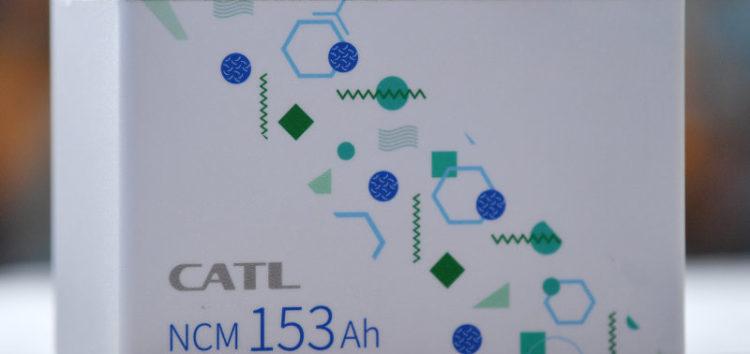 CATL створює батареї без кобальту і нікелю