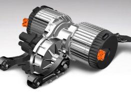 Bentley создаст электромотор без кобальта