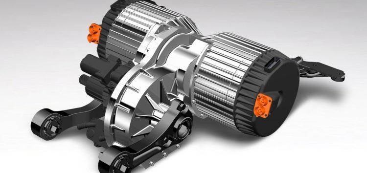 Bentley створить електромотор без кобальту