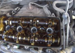 Промивання двигуна: за і проти