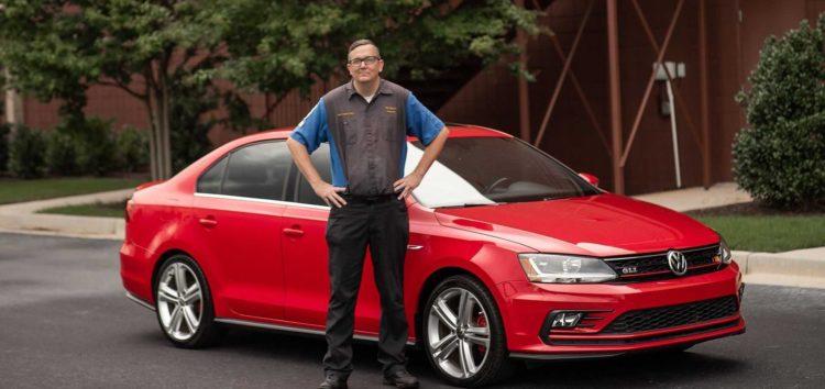 42 машини Volkswagen за все життя