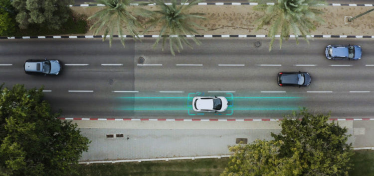 Тель-Авів буде заряджати на ходу