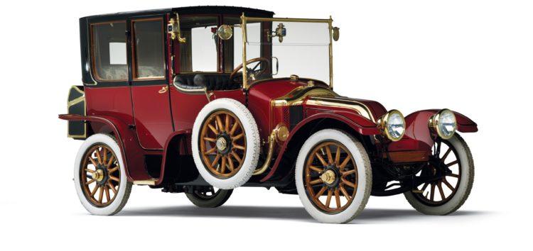 Машина з «Титаніка»