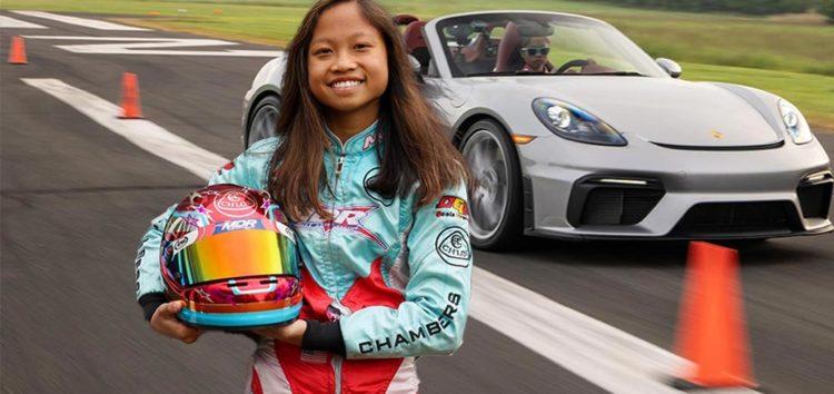 Світовий рекорд у слаломі від 16-річної дівчини (відео)