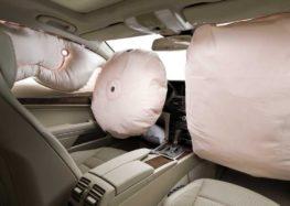 Як перевірити подушки безпеки