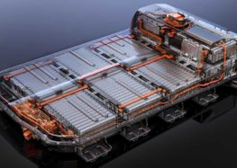 Батареї електрокарів подешевшають удвічі