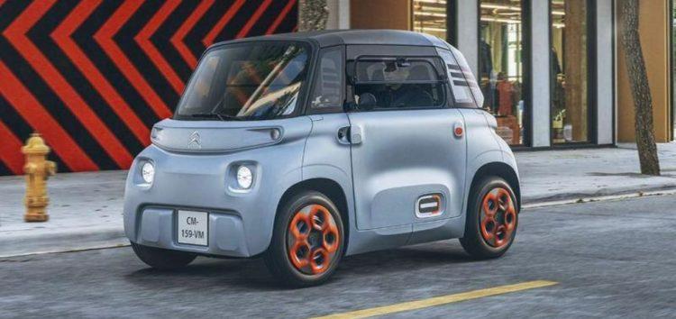 Citroën випустив машину для 14-річних