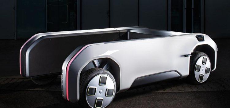 Концепція DLR U-Shift – майбутнє мобільності
