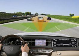 Тест автопілотів від EuroNCAP