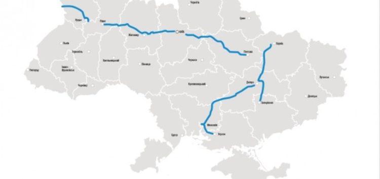 Укравтодор відновить та створить 6800 кілометрів доріг