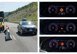 Audi хоче запустити зв'язок машин зі світом