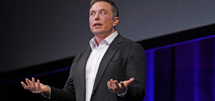 Tesla перестала офіційно спілкуватись зі ЗМІ