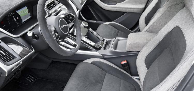 Салони Jaguar і Land Rover зроблять з відходів