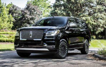 Lincoln планирует выпуск нового электромобиля