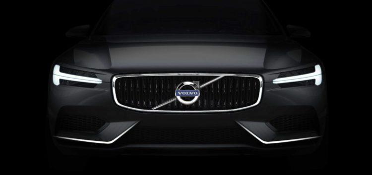 Volvo переробить свої машини на праворульні