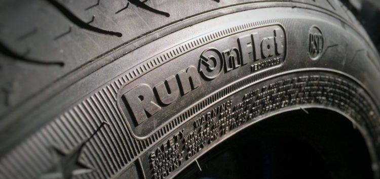 Новий матеріал, який дозволить зробити шини Run-Flat доступнішими