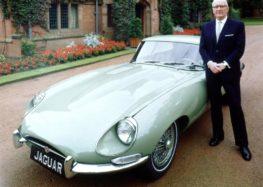 Чому у Jaguar змінили ім'я?