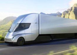 Тесла планує побудувати новий завод для електричних вантажівок та спортивних автомобілів