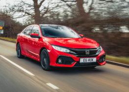 Honda припиняє продавати авто з ДВЗ на європейському ринку
