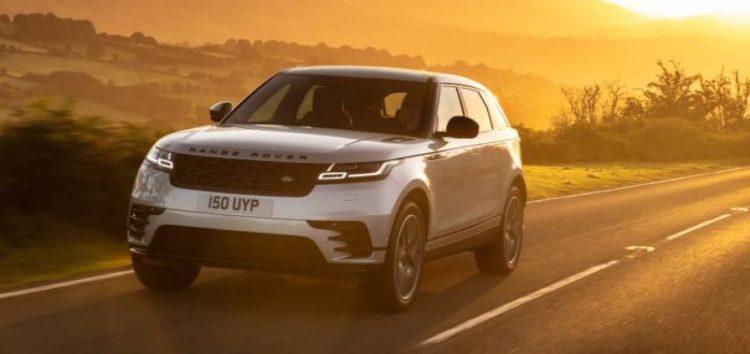 Jaguar Land Rover запропонує систему шумопоглинання