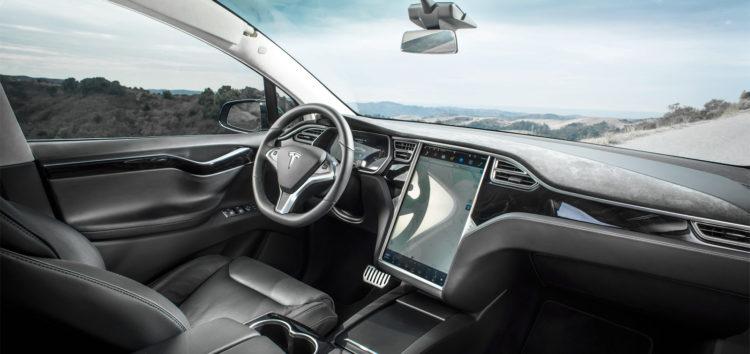 Tesla хоче розробити електронне кермове управління