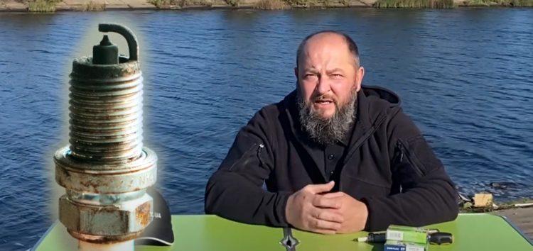 Зазор на свічках запалювання – міняти не можна залишити (відео)