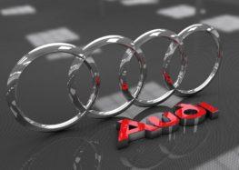 Нова технологія захисту школярів на дорозі від Audi