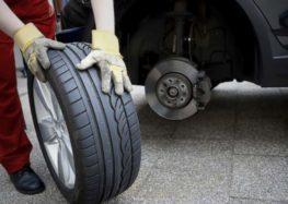 На що звертати увагу при сезонній заміні шин?