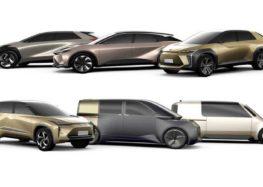BYD оголосила про нову платформу для електромобілів