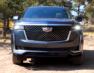 Cadillac Escalade 2021 загнали на бездорожье (видео)