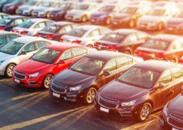 Які машини в Україні ламаються найменше