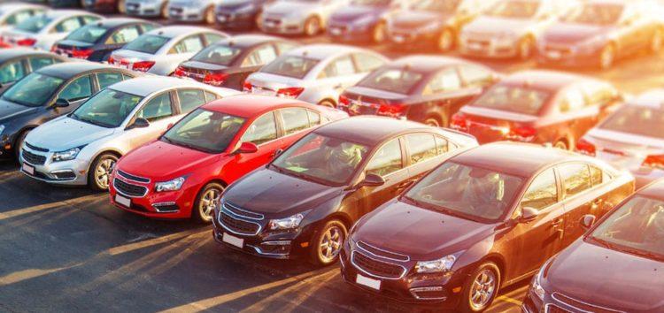 Какие машины в Украине ломаются меньше