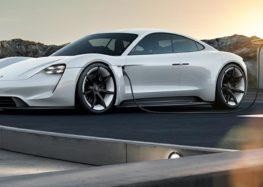 Porsche планують повністю перейти на електрокари