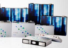 CATL створив не-палаючі акумулятори