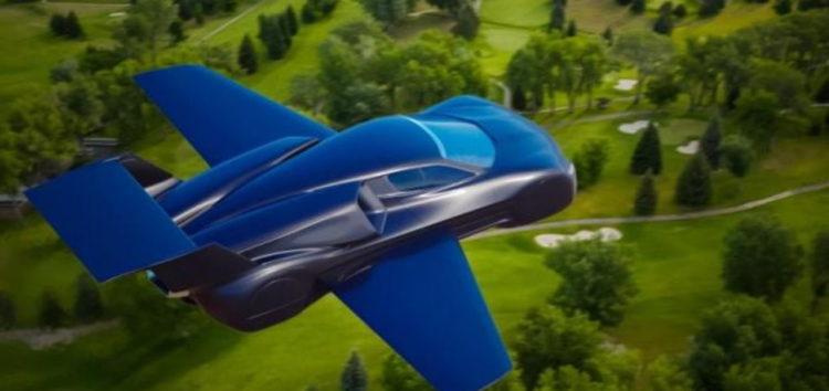 Firenze Lanciare – італійці створюють летючий автомобіль